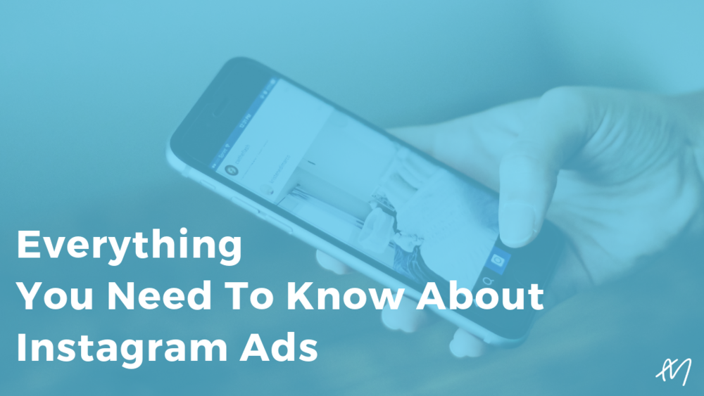 Everything Apartment Marketers need to know about Instagram Ads