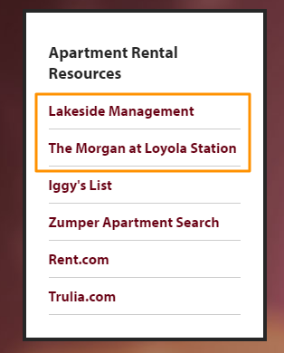 Apartment Marketing With Colleges