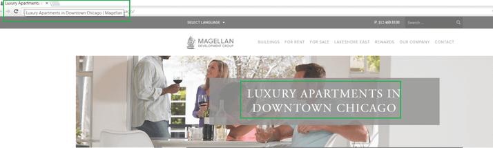 Luxury Apartment Optimization