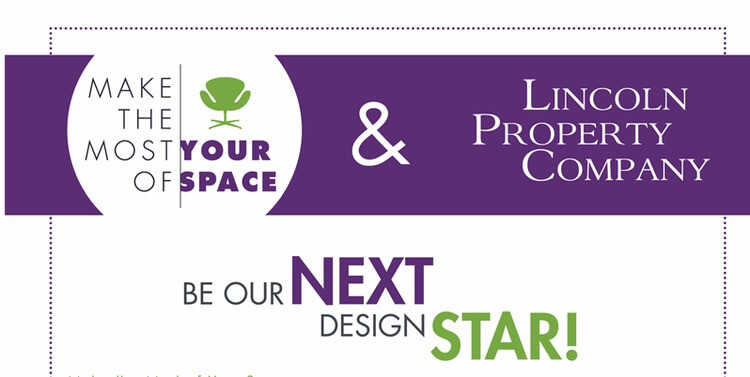 Lincoln Property Company Content Marketing